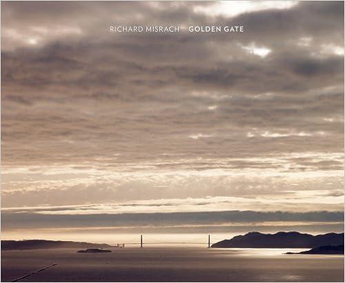 Amazon com: Richard Misrach: Golden Gate (9781597112031