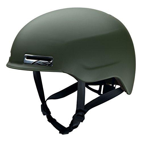 Maze Helmet - Smith Optics 2014 Maze Mountain Bike Helmet (Cypress - Large (59-63 cm))