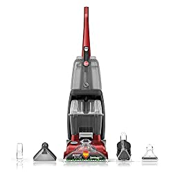 Hoover Power Scrub Deluxe - B est Overall