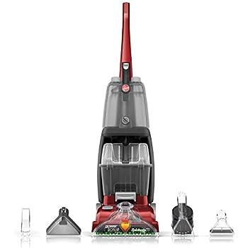 Amazon Com Hoover Power Scrub Deluxe Carpet Washer