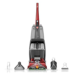 Hoover Power Scrub Deluxe Carpet Washer, FH50150 (B009ZJ2M7G) | Amazon Products