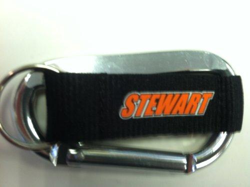 Tony Stewart $20 - NASCAR Carabiner (Stewart Nascar Key)