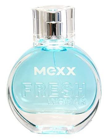 Amazoncom Mexx Fresh Woman Eau De Parfum For Women 1 Oz Beauty