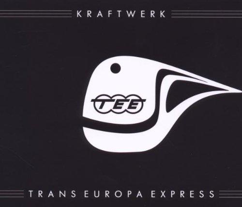 Kraftwerk: Trans Europa Express (Remaster) (Audio CD)