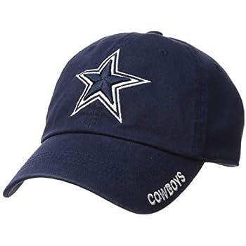 Dallas Cowboys Men's Curved Head...