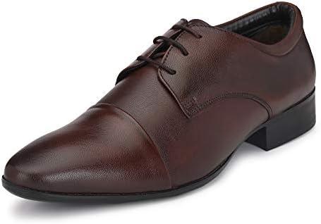 Burwood Men's Bwd 187 Formal Shoes
