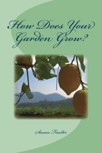 How Does Your Garden Grow? ePub fb2 ebook
