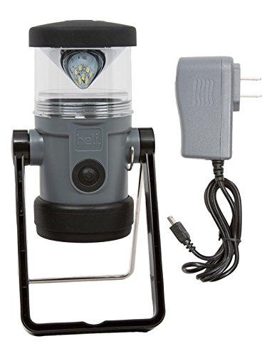 Heli 2200 Classic Power Lantern Kit Assorted ()