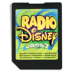 - Disney Mix Clip - Radio Disney Jams 7