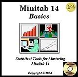 Minitab 14 Basics 9780976035954