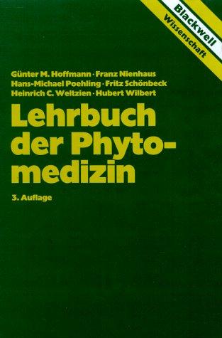 Lehrbuch der Phytomedizin
