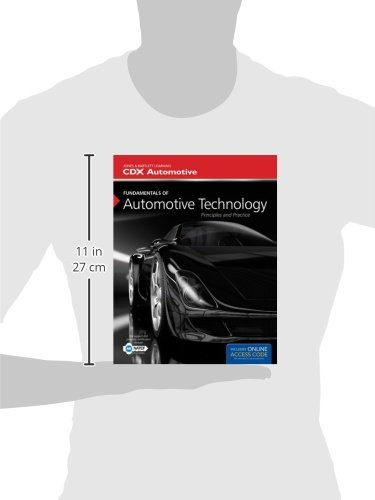 Fundamentals of Automotive Technology: Principles and Practice by Kirk T VanGelder (Image #1)
