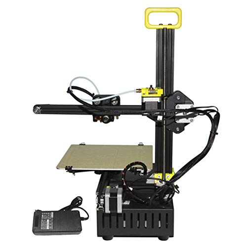 Funnyrunstore Impresora 3D Alta precisión Grabado Pantalla LCD ...