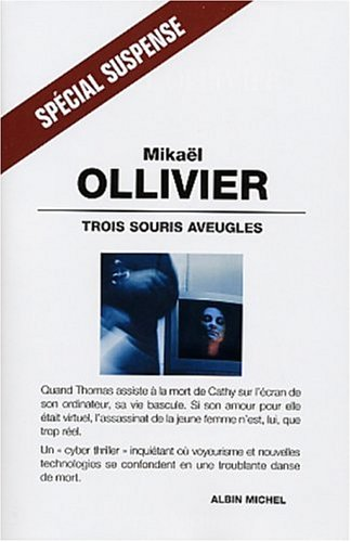 (Trois Souris Aveugles (Collections Litterature) (French Edition))