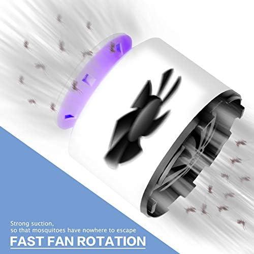 FENGHU mückenlampe Moskito-Lampe USB-Stecker 5v elektrische Fliegenwanze Insekt 8w LED-Licht Lampen Schädlingsbekämpfung Moskito-Lampe Anti Zanzare