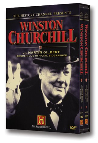 Winston Churchill by A&E