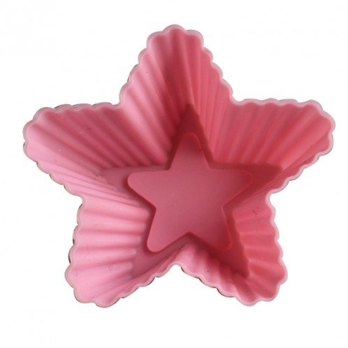 star-cake-and-cupcake-silicone-baking-mold