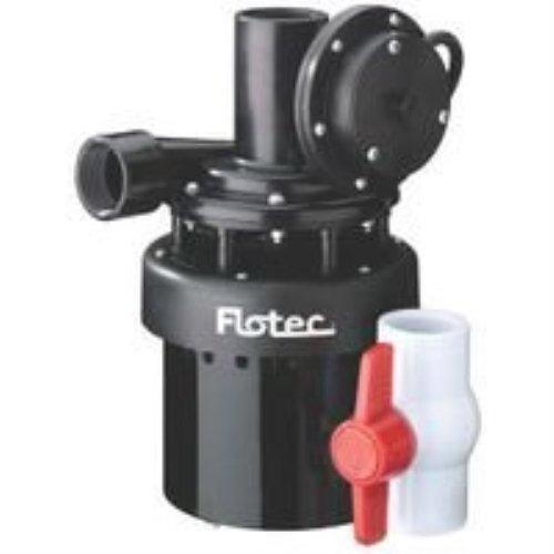 Pum P Utility Sink Flotec Auto