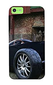 New Diy Design 2008 Volvo Hot Rod Hotcustom For Iphone 5c Cases Comfortable For Lovers And Friends For Christmas Gifts