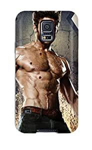 Galaxy S5 Case Cover Skin : Premium High Quality Wolverine In X Men Days Of Future Past Case