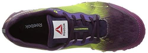 Running V65913 Femme Reebok 2 All Chaussure Multicolore Super 0 Terrain 50q8axw0