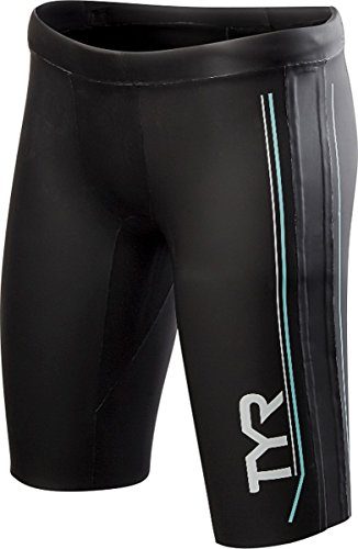 TYR Women's Hurricane Category 1 Neoprene Wetsuit