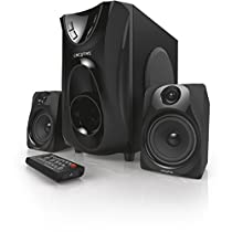 Creative E2400 HomeTheater System(Black)