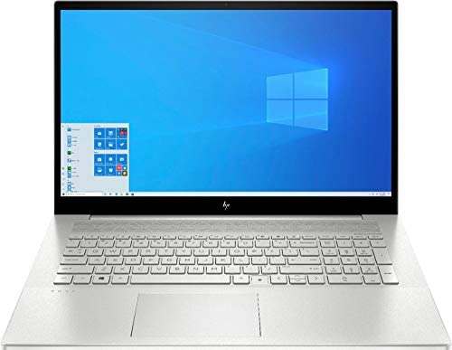 "HP Envy 2019,17.3"" Full HD Touch, i7-10510U tenth gen Quad CPU,NVIDIA MX250(4GB), 1TB SSD NVME,16GB RAM,Win 10 Pro Pre-Installed through HP, Neopack 64GB Flash Drive, B&O Speakers, HP Premium Wty, No DVD Rw"