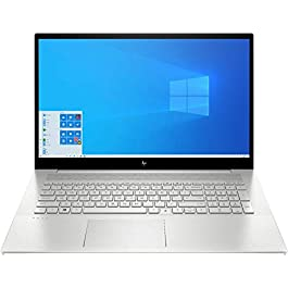 HP Envy 2019,17.3″ Full HD Touch, i7-10510U 10th gen Quad CPU,NVIDIA MX250(4GB), 1TB SSD NVME,16GB RAM,Win 10 Pro Pre-Installed by HP, Neopack 64GB Flash Drive, B&O Speakers, HP Premium Wty, No DVD Rw