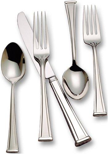 Individual Place Setting Salad Fork - 2