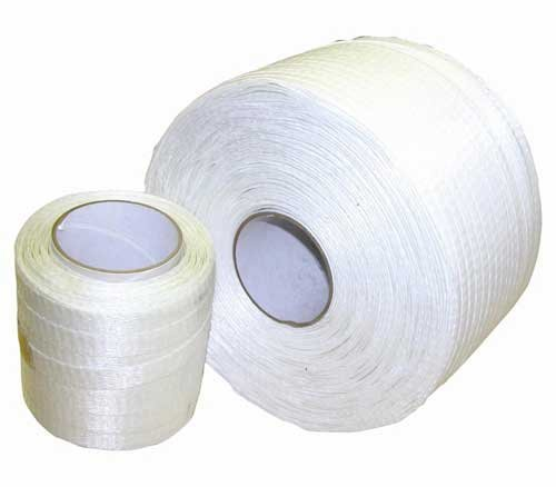Dr. Shrink DS-7501500 .75 in. x 1500 ft. Woven Cord Strap...