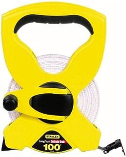 STANLEY Powerwinder 34-771 100-Inch//30m Open Reel Long Tape