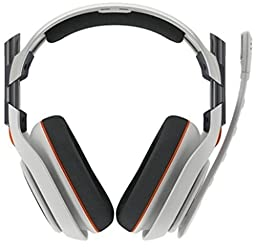 ASTRO Gaming A40 PC Headset Kit (2014 model)