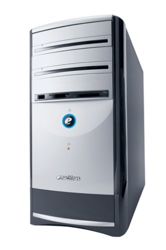 EMACHINES T2958 DRIVERS FOR PC