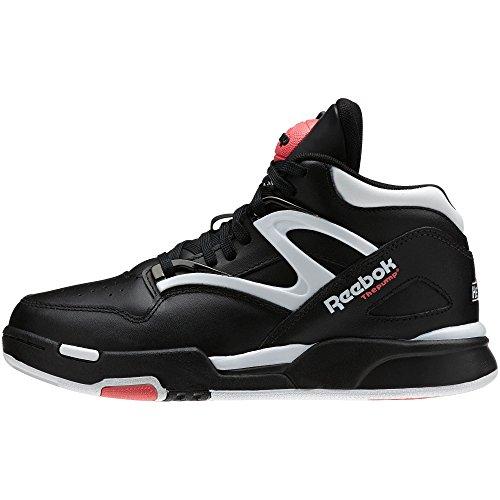 Cheap Reebok Classic Pump Omni Lite Black Womens Sneakers, Size 8.5