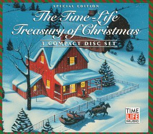 Treasury of Christmas by Time Life Records