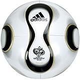 adidas WC06 Matchball Soccer Ball