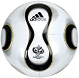 adidas Teamgeist Match Ball (Size 5)