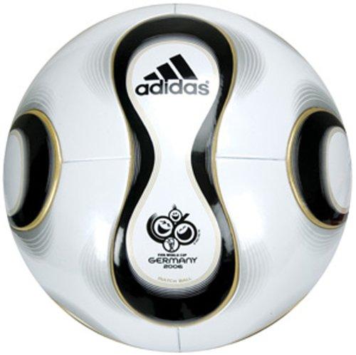 adidas Teamgeist Match Ball (Size 5)