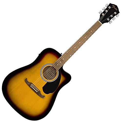 Fender-FA-125CE-Dreadnought-Electro-Acoustic-Guitar
