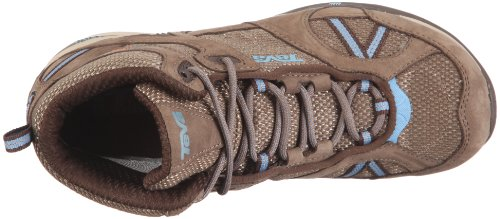 Teva Sky Lake Mid eVent W 9088, Chaussures de marche femme - Marron-TR-C4-36, 37 EU