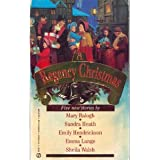 A Regency Christmas 6 (Super Regency, Signet)