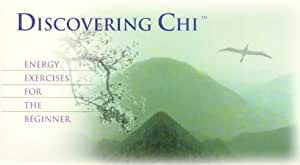 Discovering Chi: Exercises for the Beginner [Import]