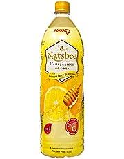 Pokka Natsbee Honey Lemon, 1.5L