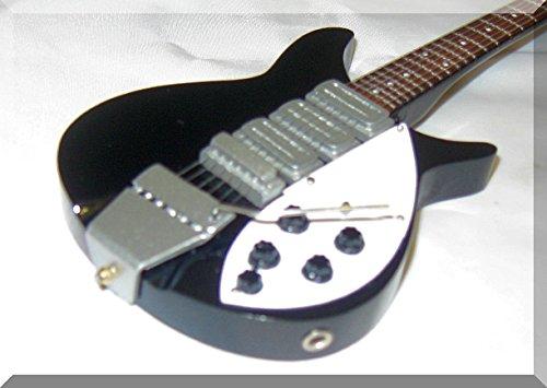 JOHN LENNON Miniatura Guitarra 1964 BEATLES: Amazon.es: Instrumentos musicales