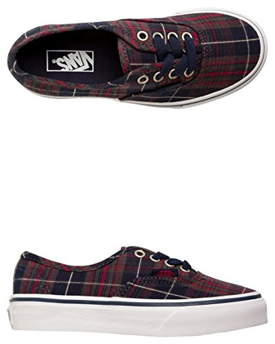 Kinder Sneaker Vans Authentic Sneakers Boys