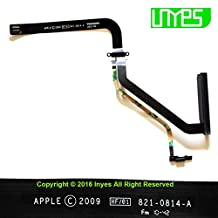 Generic New 821-0814 HDD Hard Drive Cable for Macbook Pro 13 A1278 2009 2010 922-9062