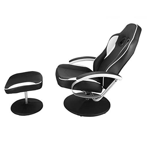 Office Chairs Ottoman - 8