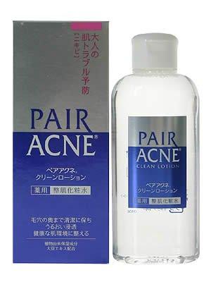PAIR ACNE face toner 160ml Medicated skin conditioning Toner