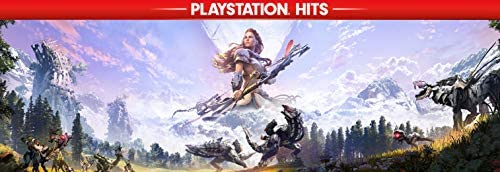 Horizon Zero Dawn Complete Edition Hits for PlayStation 4 USA ...